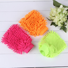HuiDuoDuo Towel Mop Microfiber Towels Tools Cleaning Cloth Super Microfiber Car Wash Washing Cleaning Gloves Home Window Washer