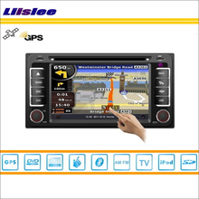 Liislee For Toyota Camry 2001~2006 Car Radio Audio Video Stereo CD DVD Player GPS Nav Navi Map Navigation S160 Multimedia System(China)