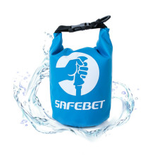 Outdoor Portable Waterproof Dry Bag River Trekking Diving Swimming Storage Bags Rafting Camping Hiking Boating Sports 2L - Sporting Store store