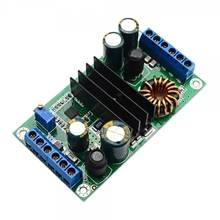 LTC3780 HIGH POWER CAR LAPTOP AUTOMATIC VOLTAGE BOOST & BUCK MODULE GREEN