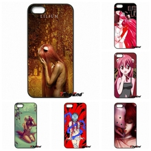 Kawaii anese Anime Manga Elfen Lied Cell Phone Cases For Motorola Moto E E2 E3 G G2 G3 G4 PLUS X2 Play Style Blackberry Q10 Z10
