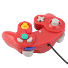 1pc New Game Controller Pad Joystick for Nintendo Game Cube or for Wii(China)