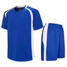 New arrival soccer jersey design your own team football kits 2016 17 DIY blank soccer jerseys LD=5009