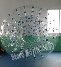 Free shipping!!! kids soccer zorb ball inflatable zorb water ball(China)