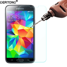 Tempered Glass For Samsung Galaxy A3 A5 A7 J1 Mini J3 J5 J7 2016 S3 S4 S5 S6 G530 Note 3 4 5 C5 C7 Screen Protector Cover Film