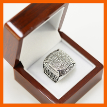 2004 USC TROJANS FOOTBALL NATIONAL CHAMPIONSHIP RING, CUSTOM CHAMPIONSHIP RING US SIZE 11