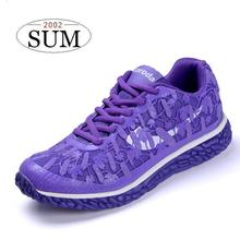 2017 newest shoes woman super lightweight female sneakers mesh breathable women running shoes non-slip good quality sport shoes
