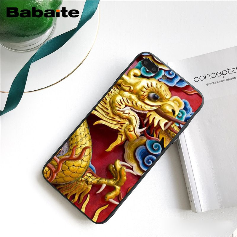 Chinese style Dragon