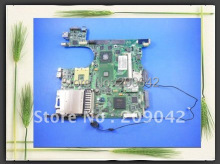Good Quality for NC8430 NW8440 Non-Integrated Laptop Motherboard 416397-001 fully tested