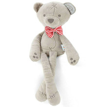 Mamas Papas Plush Toy Stuffed Doll Soft Bear Baby Gift Sleep Calm Bed Story Baby Toys For Wholesale