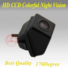 High quality Wireless car parking camera for Toyota Camry 2009 Night vision Effective Pixels 728*582