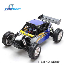 SUPERCAR HOBBY RC CAR 1/18 STANDARD ELECTRIC POWERED 4WD OFF ROAD DERSERT BUGGY READY TO RUN (item no. SE1851)