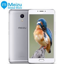 "Original Meizu M3 Max 3GB 64GB MTK Helio P10 Octa Core Android 4G LTE 6.0"" 1080P 13.0 MP Camera OTA Global firmware S685Q(China)"