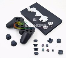 :	New Cheap Outer Cover Shell Housing Case Enclosure Complete Full Set for Sony PS3 Dualshock 3 SIXAXIS Wireless Controller Blac