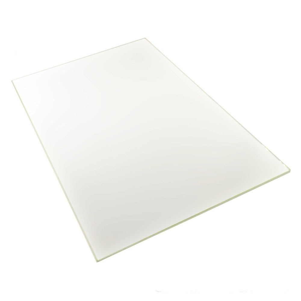 Borosilicate Glass Print Surface 300x200mm RepRap 3D Printer Prusa i3 Upgrade<br><br>Aliexpress