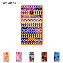 For Microsoft Nokia Lumia 532 4.0 inch Case Hard Plastic Cellphone Mask Case Protective Cover Housing Skin Mask Shipping Free
