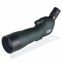 Gomu 20-60x60 Powerful Bird Mirror Telescope Astronomic Monocular High Quality Waterproof Landscape Lens With Tripod
