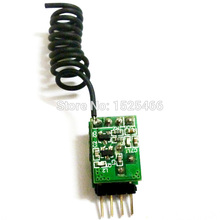 433M PC USB UART Remote Control EV1527 PT2262 Encoder TTL RS232 RF ASK OOK  Wireless Transmitter Module