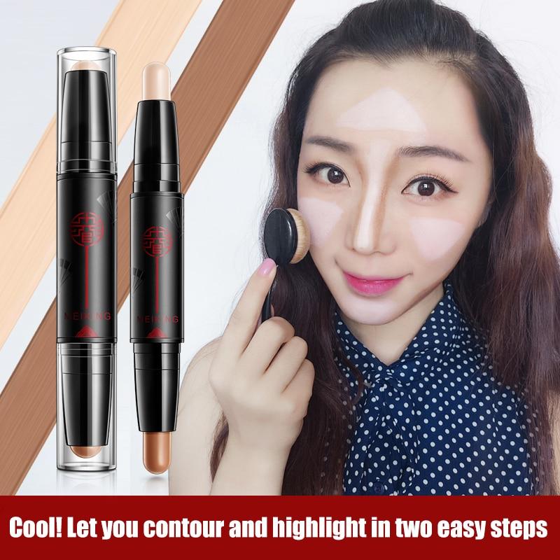 Cheap highlighter makeup