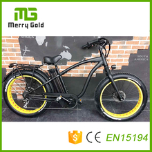 Fat tire electric bike 48v 1000w mid drive motor ebikes MTB mountain e bicycle with 8 speed(China)