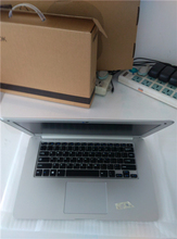 1pcs cheapest 14 inch mini laptop win 10 OS(China)