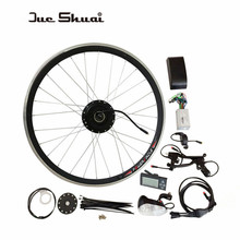 250W/350W/500W Electric Bike/Bicycle Motor Kit Without Battery LED/LCD Display Wheel Motor For Bike 3000w Hub Motor
