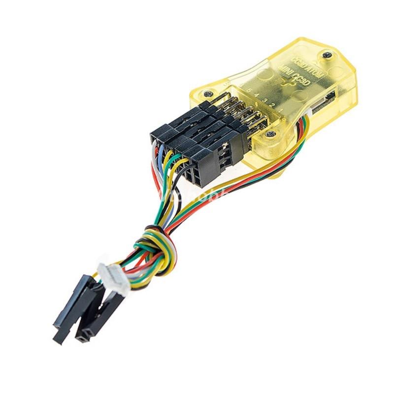 Side Pin OpenPilot CC3D Atom Mini CC3D FPV Flight Controller CC3D EVO<br><br>Aliexpress