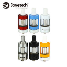 2017 Joyetech eGo ONE Mega V2 Atomizer 4ml Tank Fit for Ego one mega V2 Starter kit 4ml Capacity Cartomizer Original Vape Tank(China)