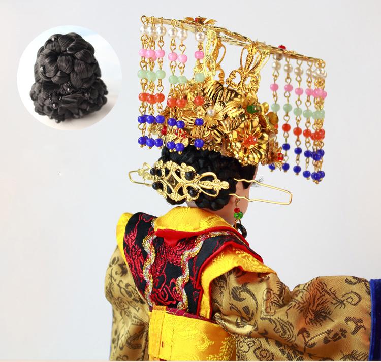 Week's Reeshare Empress BJD 9
