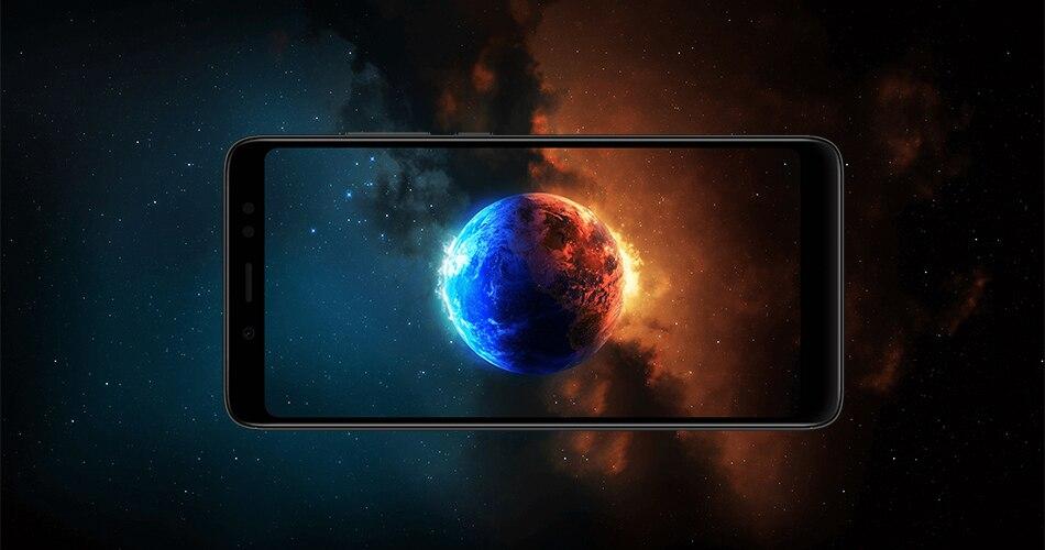 Xiaomi Redmi Note 5 X5