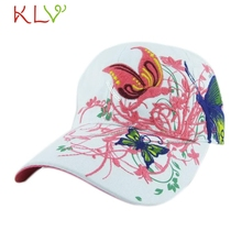 MA11 Stylish 2017 NEW Embroidered Baseball Cap Lady Fashion Shopping   Duck Tongue Hat Anti Sai Cap Free Shipping