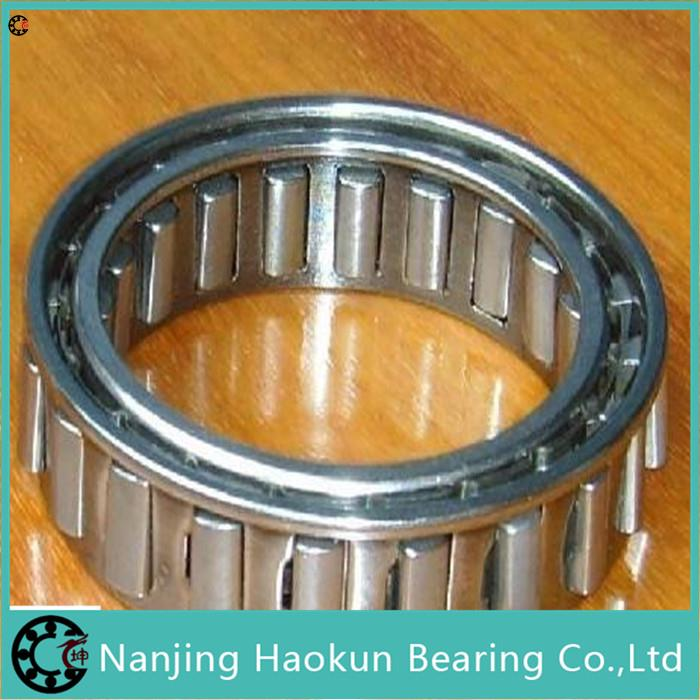 Rodamientos Thrust Bearing Dc5476b(4c) One Way Clutches Sprag Type (54.765x71.425x21mm) With Freewheel Cage Reducer Bearing<br>