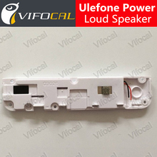 Ulefone Power Loud Speaker 100% Original Buzzer Ringer Accessory for Ulefone Power Mobile Phone + Free Shipping - In Stock