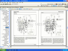 Massey Ferguson Repair Manuals USA 2017 NA(China)