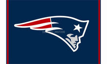 New England Patriots column logo  Flag 3x5FT NFL  banner150X90CM 100D  Polyester brass grommets custom flag, Free Shipping