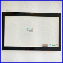 New 10.1'' inch Capacitive Touch screen digitizer sensor for Zenithink ZT-285 C94 Tablet PC Panel Free shipping(China)