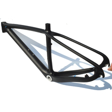 3K carbon mtb bike frame carbon mountain bike frame 26er 29er BSA/BB68 bicicleta  disc  brake cycling parts matte or glossy