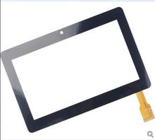 A+ touch screen for 7 inch Q88 A13,A23,A33 tablet screen number xc-pg0700-035 YL-CG003-03A xc-pg0700-04(China)