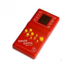 The Best Children Gift Fancy Originality of Handheld Tetris Game Classic Nostalgic Electronic Game Model Toy Wholesale Price