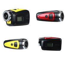 Waterproof Full HD Mini Sport DV Camera Action Video Recorder Bike Car DVR