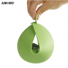 Creative silicone kitchenware food grade silicone multifunction cooking bowl is steamed fish steamed fish bowl
