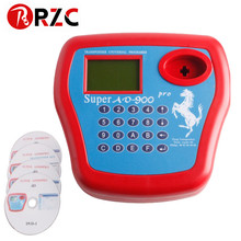 Lowest Price AD900 Key Programmer With 4D Function Key Maker For Multi Cars AD 900 Pro Key Chip Duplicating Machine AD-900(China)