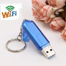 Wifi USB Flash Drive3.0 8GB 16GB 32GB 64GB USB Flash Drive Pen Drive Disk Memoria USB Disk Memory Stick  For MAC PC Notebook