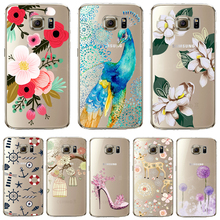 J1mini Soft TPU Cover For Samsung Galaxy J1mini Case Phone Shell Cases Balloon Flowers Artistic Eyes Cactus Best Choice