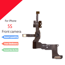 Replacement Proximity Light Sensor Front Camera And Top Microphone  For iPhone 5S Free Shipping