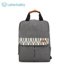 baby mummy diaper nappy changing maternity bag stroller mom backpack handbags for moms bags mochila maternidade bolso maternal(China)