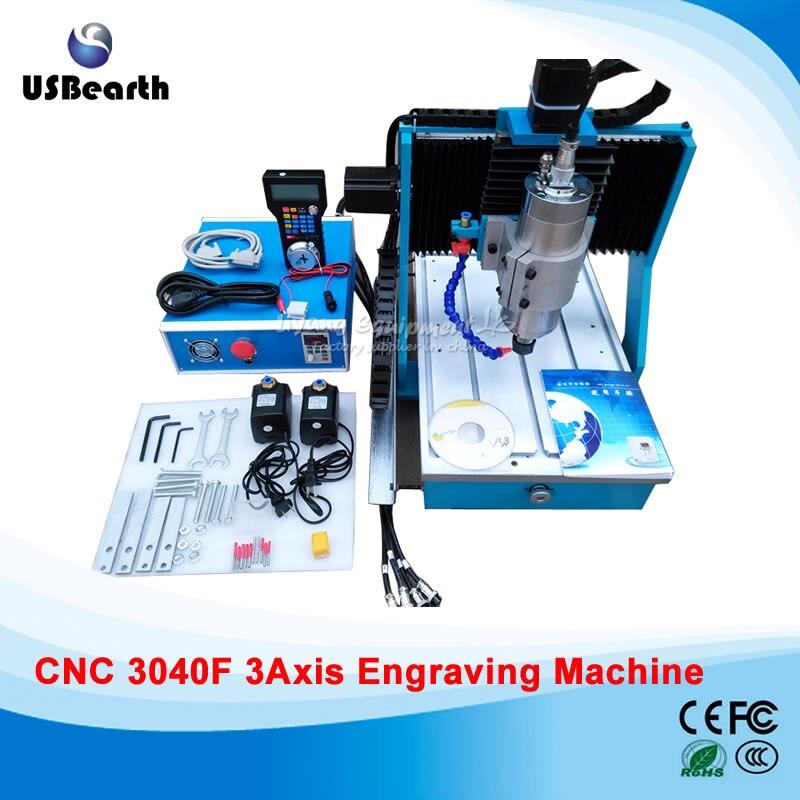 CNC 3040L 3axis (1)