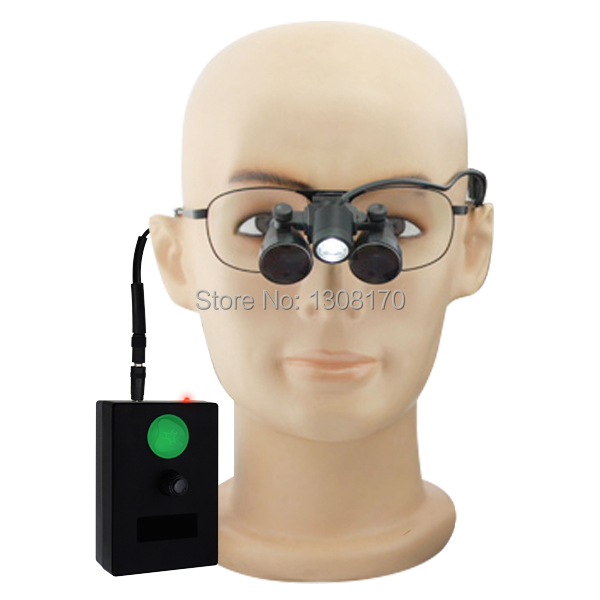 2-innovative-life-dental-loupes-DLH-60-Application