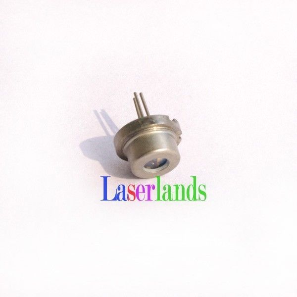1pc Sanyo LAB-use 9.0mm 10mW 670nm-675nm Red Laser Diode LD TO5<br><br>Aliexpress