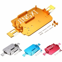 Hot Sale WLtoys Upgrade Metal Chassis Car Bottom A949 A959-B A969 A979 K929 1/18 RC Car Part